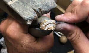 Jewelry Repair now available
