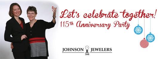 115th Anniversary