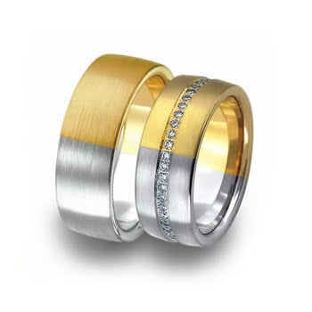 Breuning Wedding Bands