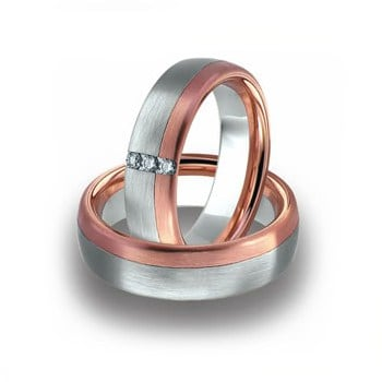 Breuning Wedding Band