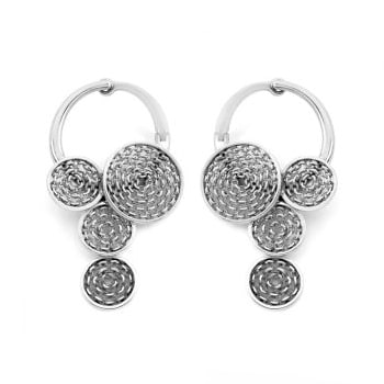Malla Earrings