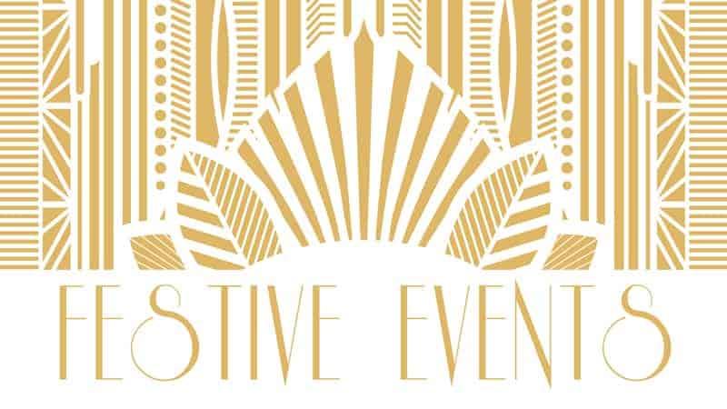 Johnson Jewelers, Festive Events