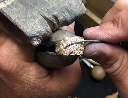 Jewelry Repair Drop Off and Pick Up Curbside Service Available